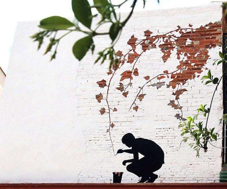 Шедеври світового street-art, фото-9