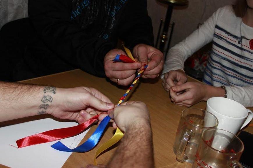 Волонтери підтримали бійців, які знаходяться на лікуванні у Кіровоградському обласному госпіталі (фото) - фото 1