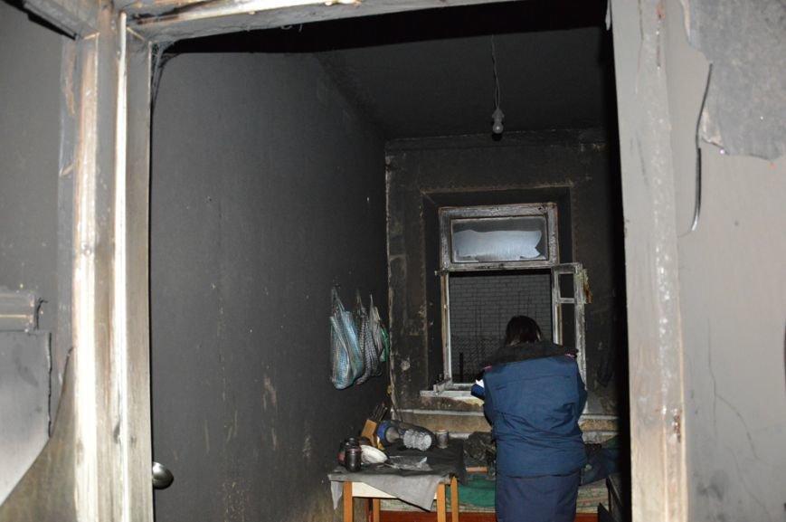 В Днепропетровской области на пожаре погибли четверо людей, из них - двое детей, фото-3