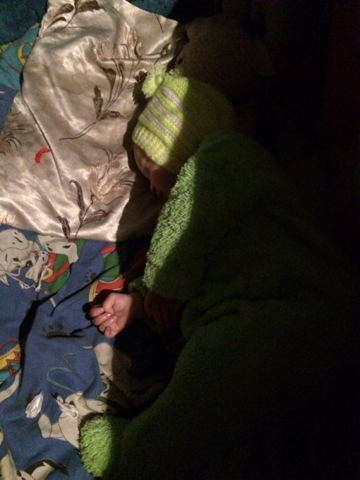 Помощь детям в зоне АТО. Акция ко Дню Святого Николая, фото-2