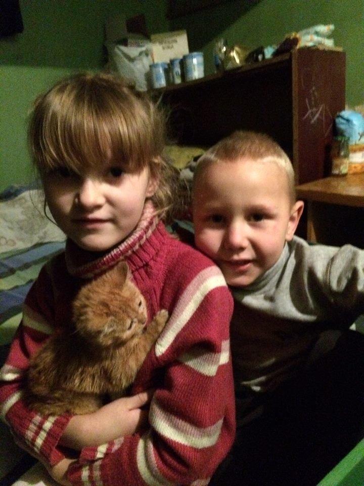 Помощь детям в зоне АТО. Акция ко Дню Святого Николая, фото-4