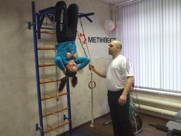 При поддержке АКХЗ в Авдеевке открыли тренажерный зал для жителей с ограниченными возможностями (фото) - фото 1