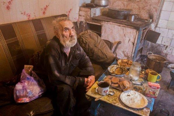 Там, где люди умирают от голода, фото-1