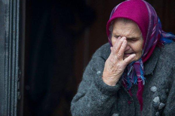 Там, где люди умирают от голода, фото-8