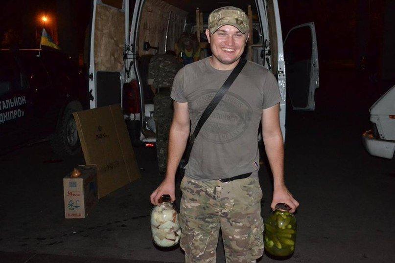 До Львова привезуть тіло добровольця АТО, який загинув ще у серпні (ФОТО) (фото) - фото 1