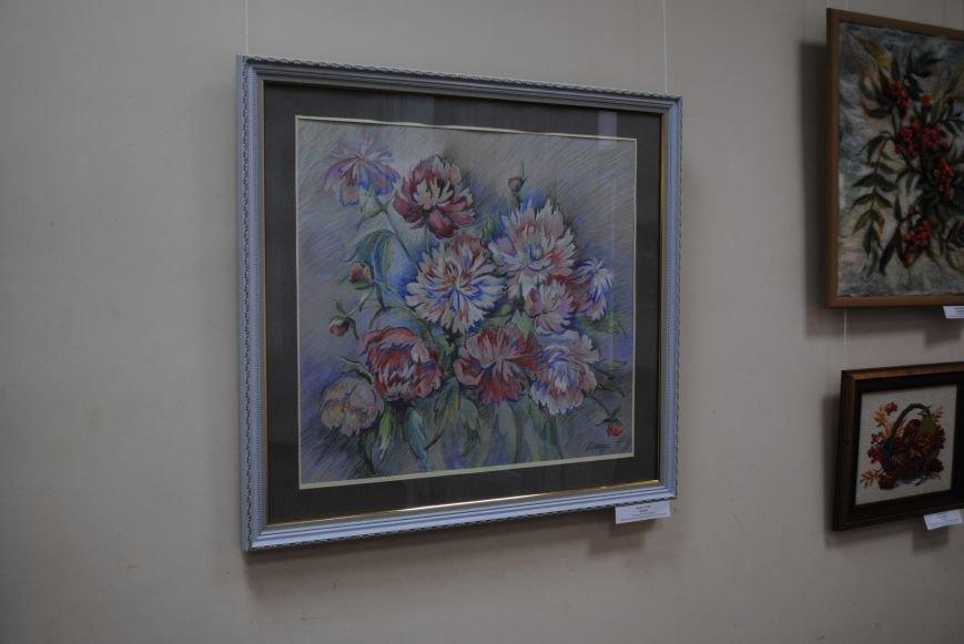 В Харьковском художественном музее открылась выставка художников-педагогов, которые решили показать, что они могут (ФОТО), фото-10