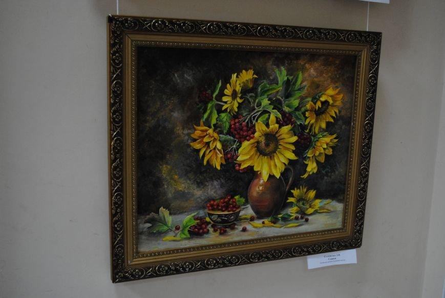 В Харьковском художественном музее открылась выставка художников-педагогов, которые решили показать, что они могут (ФОТО), фото-8