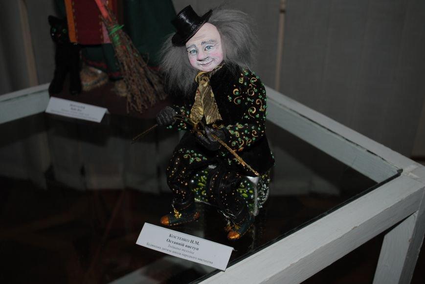 В Харьковском художественном музее открылась выставка художников-педагогов, которые решили показать, что они могут (ФОТО), фото-12
