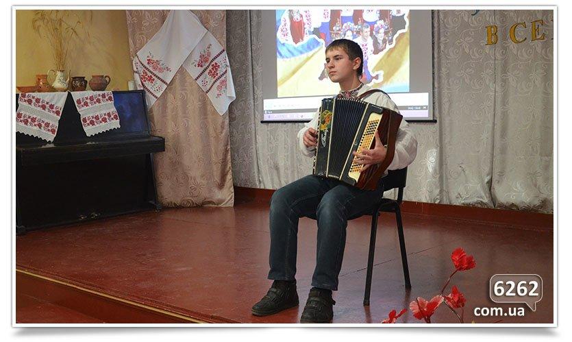 Концерт «З Україною в серці» для бойцов в Славянске (фото) - фото 8