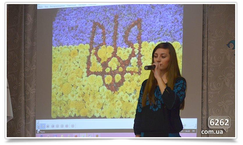 Концерт «З Україною в серці» для бойцов в Славянске (фото) - фото 3