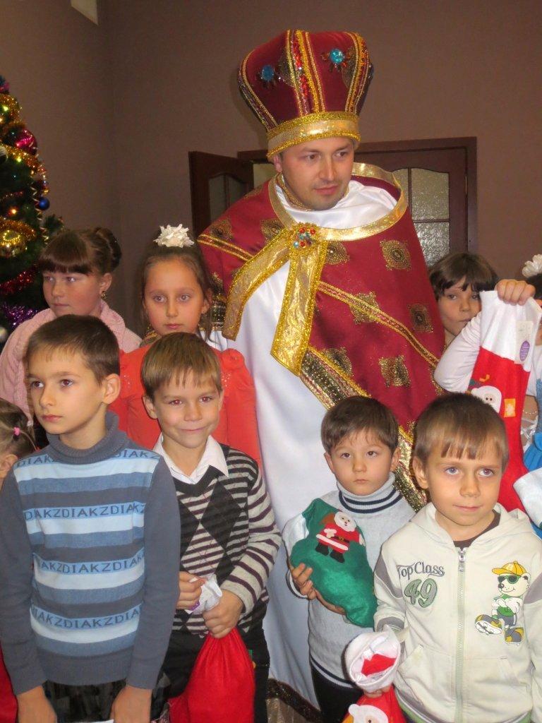 Святой Николай наградил умелых и работящих, фото-7