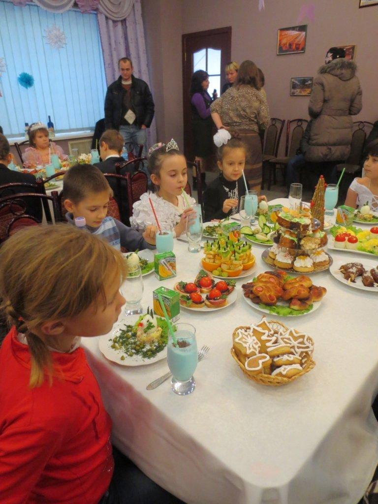 Святой Николай наградил умелых и работящих, фото-9
