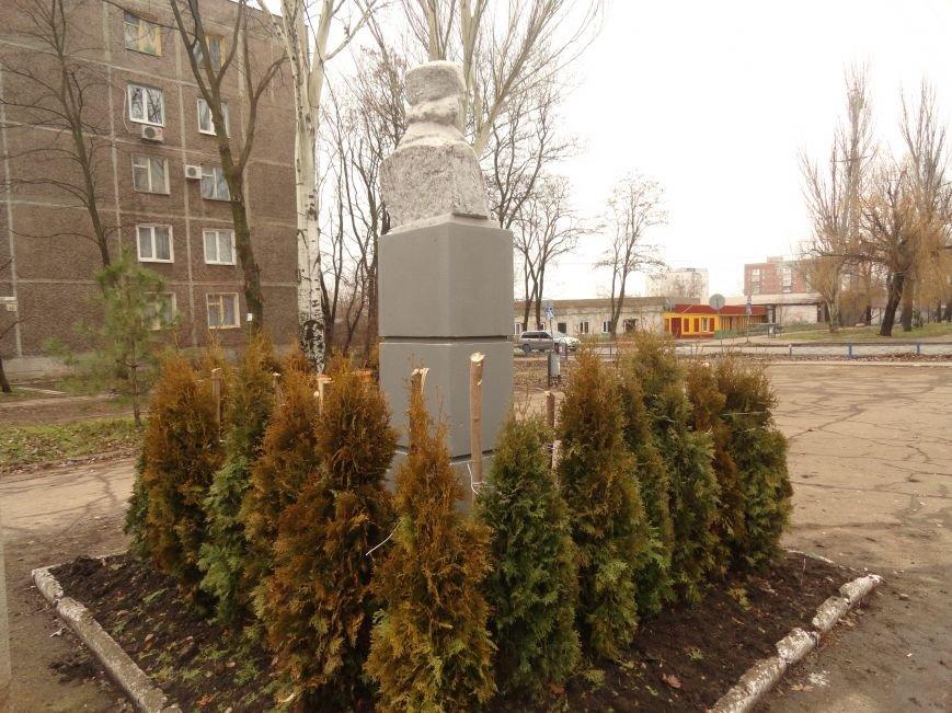 Махновский комбат окружон в Мариуполе (ФОТОФАКТ) (фото) - фото 1
