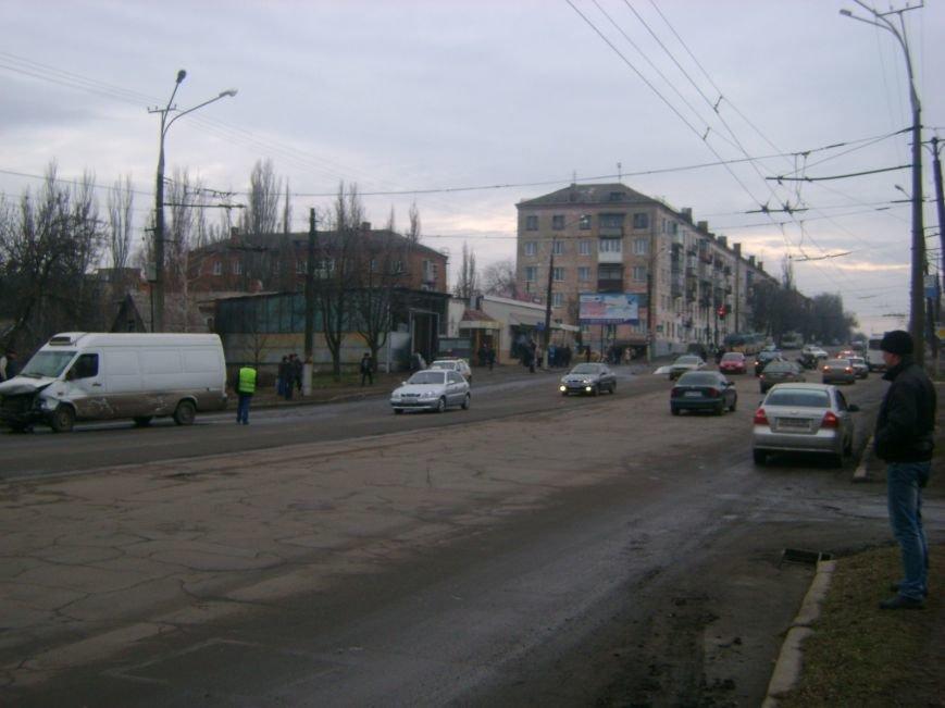 Страшное ДТП в  Кривом Роге: пассажирка «Жигулей» скончалась на месте, водитель в реанимации (ФОТО), фото-6