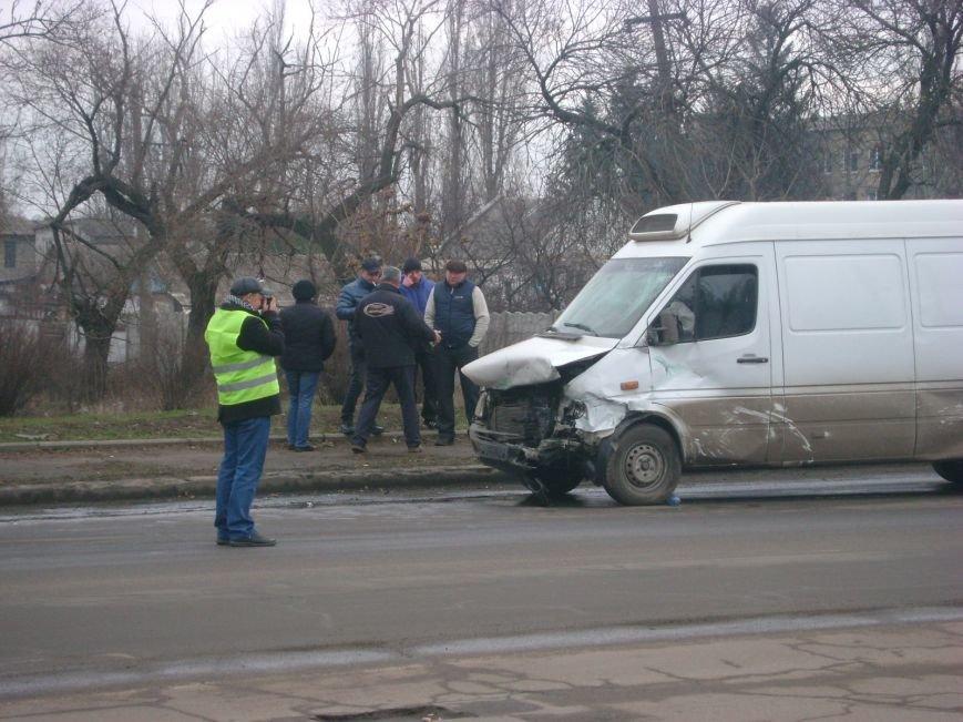 Страшное ДТП в  Кривом Роге: пассажирка «Жигулей» скончалась на месте, водитель в реанимации (ФОТО), фото-5