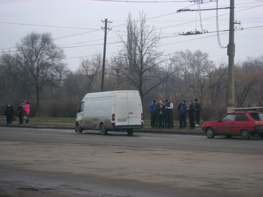 Страшное ДТП в  Кривом Роге: пассажирка «Жигулей» скончалась на месте, водитель в реанимации (ФОТО), фото-3