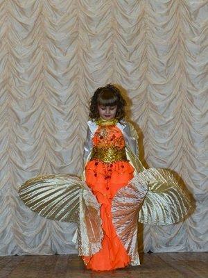 Красота спасет мир: в Макеевке состоялся конкурс «Мини-мисс» (фото) - фото 2
