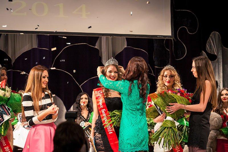 18-летняя студентка Людмила Балабаева победила в конкурсе «Мисс Белгород-2014», фото-4