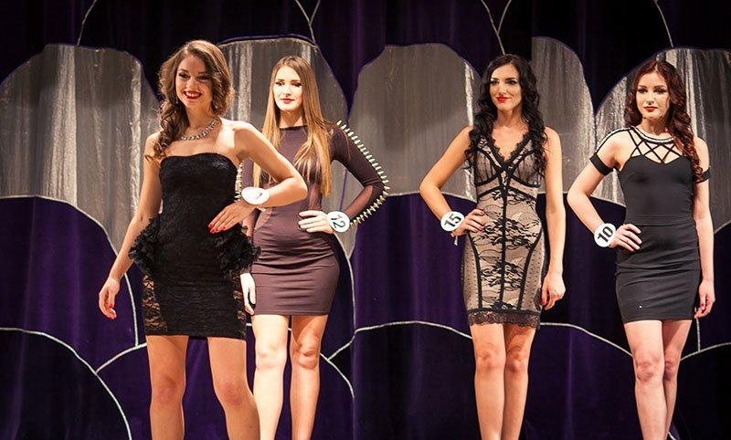 18-летняя студентка Людмила Балабаева победила в конкурсе «Мисс Белгород-2014», фото-3