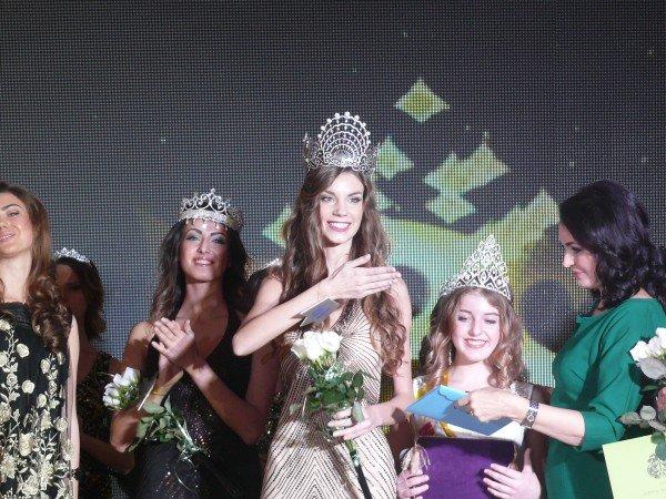 Титул «мисс Одесса» снова получила студентка юракадемии (ФОТО) (фото) - фото 1