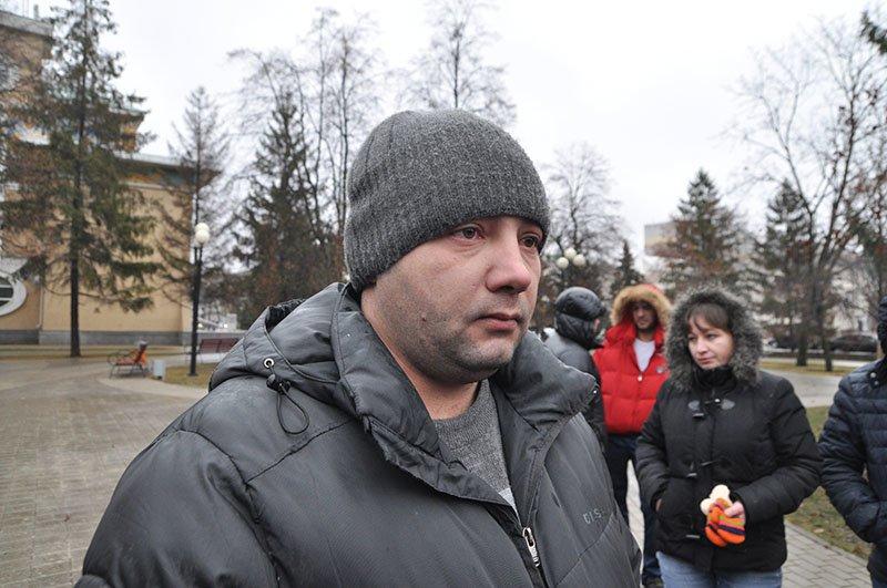 Опальные белгородские маршрутчики: «Нас заставили менять «Газели» на ПАЗики, а теперь мы в кредитах и без работы», фото-2