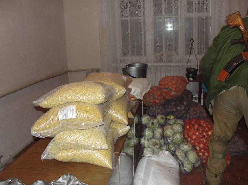 Армяне Украины передали продукты детям прифронтовых сел вблизи Мариуполя (ФОТО), фото-3