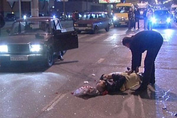 В Ульяновской области случились два смертельных ДТП (фото) - фото 1