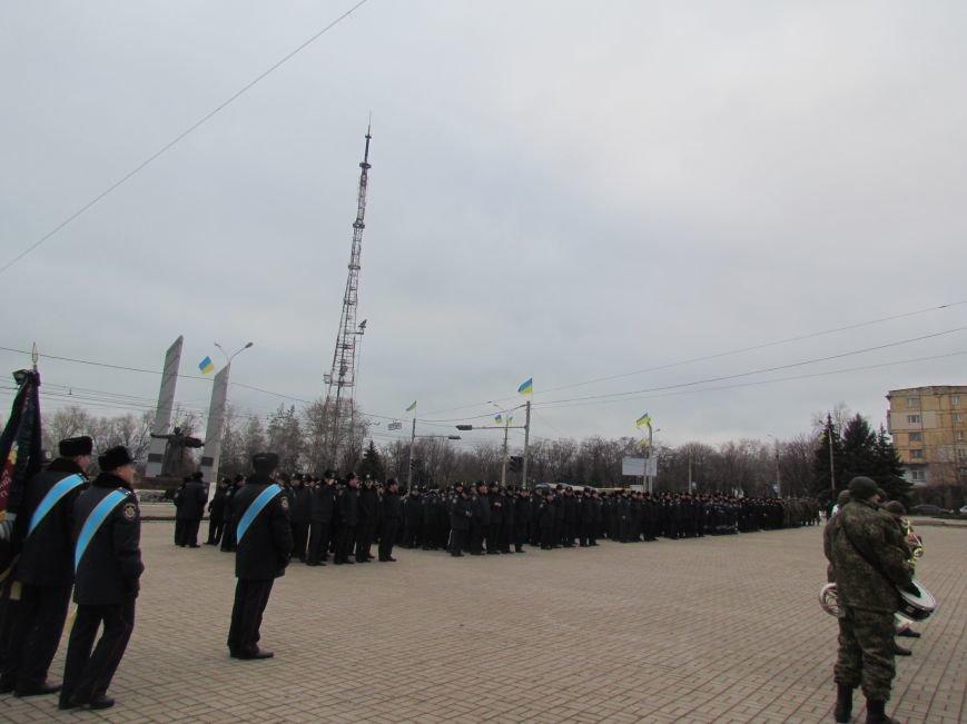 В Мариуполе с размахом отметили День милиции (ФОТО), фото-7