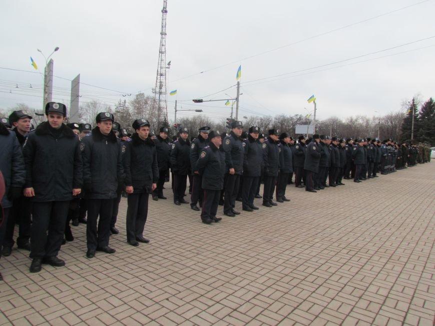 В Мариуполе с размахом отметили День милиции (ФОТО), фото-2