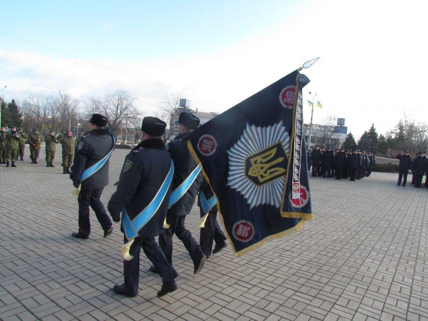 В Мариуполе с размахом отметили День милиции (ФОТО), фото-18
