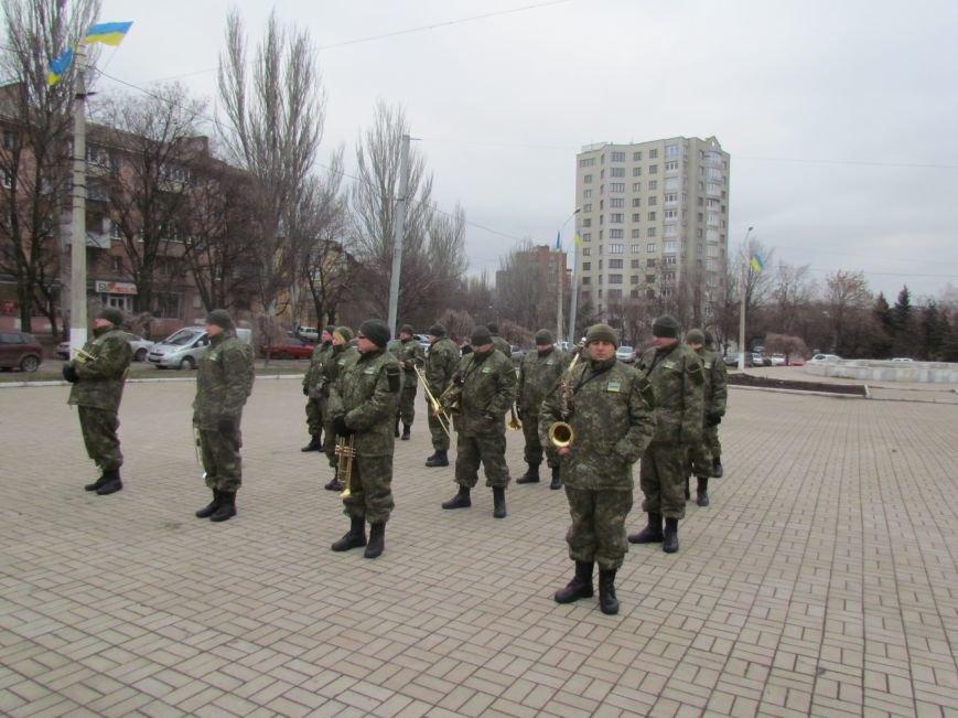 В Мариуполе с размахом отметили День милиции (ФОТО), фото-6