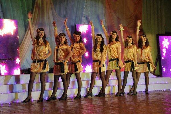 Фоторепортаж: как в Березовке выбирали «Мисс Принеманье-2014», фото-14