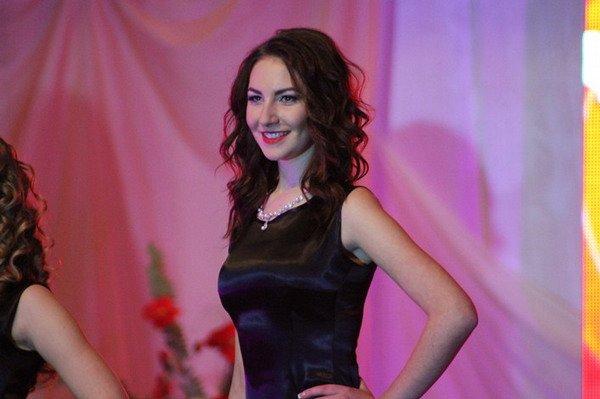 Фоторепортаж: как в Березовке выбирали «Мисс Принеманье-2014», фото-9
