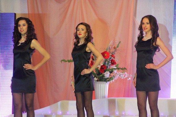 Фоторепортаж: как в Березовке выбирали «Мисс Принеманье-2014», фото-7