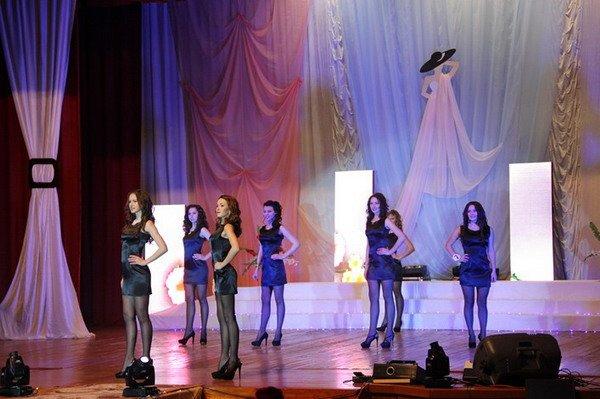 Фоторепортаж: как в Березовке выбирали «Мисс Принеманье-2014», фото-6