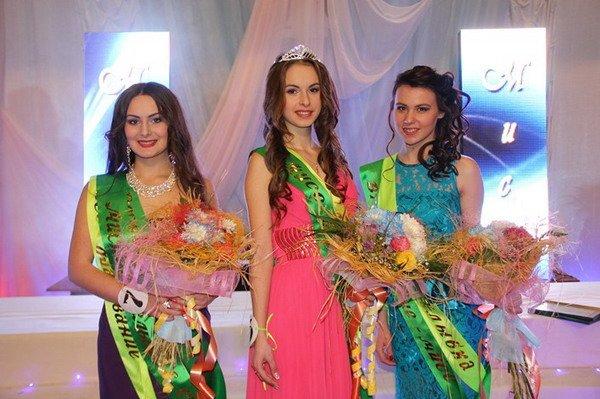 Фоторепортаж: как в Березовке выбирали «Мисс Принеманье-2014», фото-19