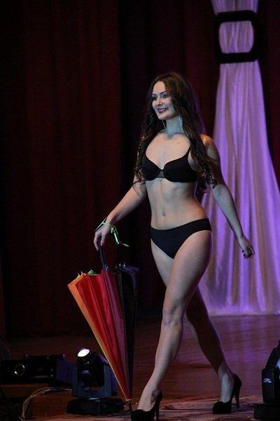 Фоторепортаж: как в Березовке выбирали «Мисс Принеманье-2014» (Фото) (фото) - фото 15