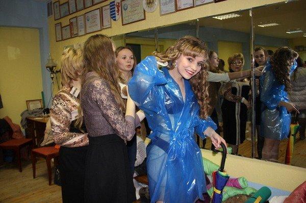 Фоторепортаж: как в Березовке выбирали «Мисс Принеманье-2014», фото-3
