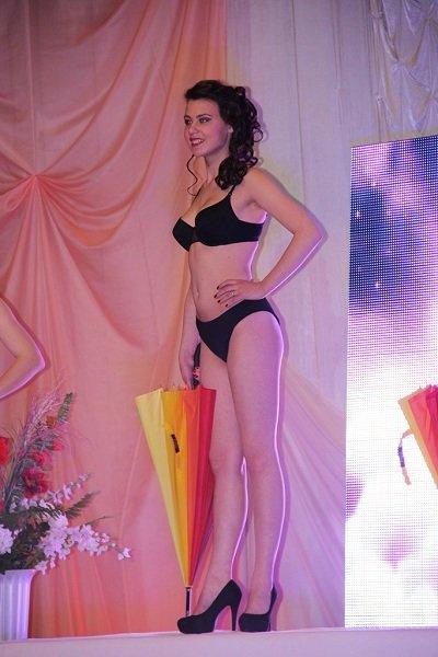 Фоторепортаж: как в Березовке выбирали «Мисс Принеманье-2014» (Фото) (фото) - фото 17