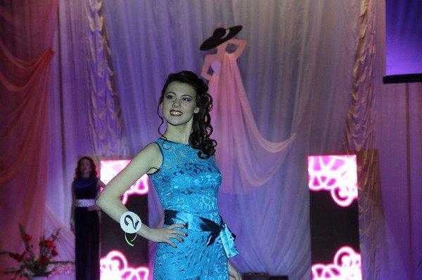 Фоторепортаж: как в Березовке выбирали «Мисс Принеманье-2014», фото-10