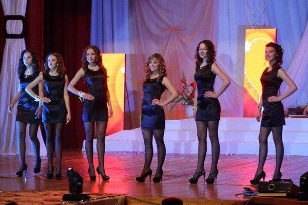 Фоторепортаж: как в Березовке выбирали «Мисс Принеманье-2014», фото-8