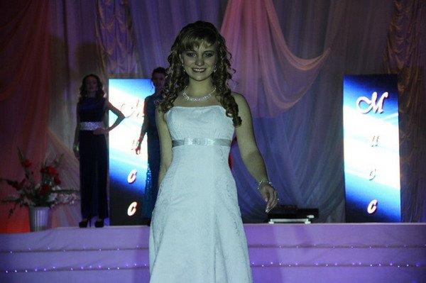 Фоторепортаж: как в Березовке выбирали «Мисс Принеманье-2014», фото-11