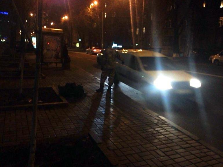 """Ляшко устыдился киевлян на """"Мерседесах"""" (ФОТО) (фото) - фото 1"""