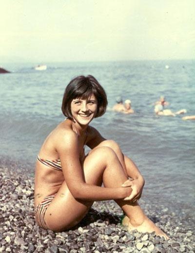 Знаменитые актрисы СССР тогда и сейчас (фото) - фото 4