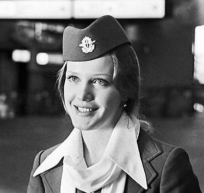 Знаменитые актрисы СССР тогда и сейчас (фото) - фото 2