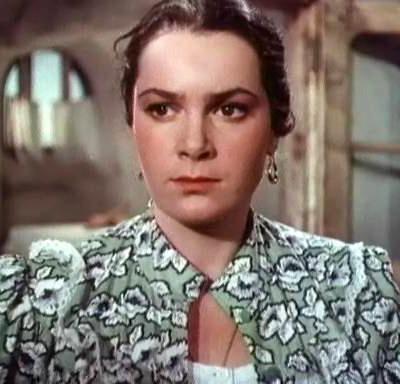 Знаменитые актрисы СССР тогда и сейчас (фото) - фото 5