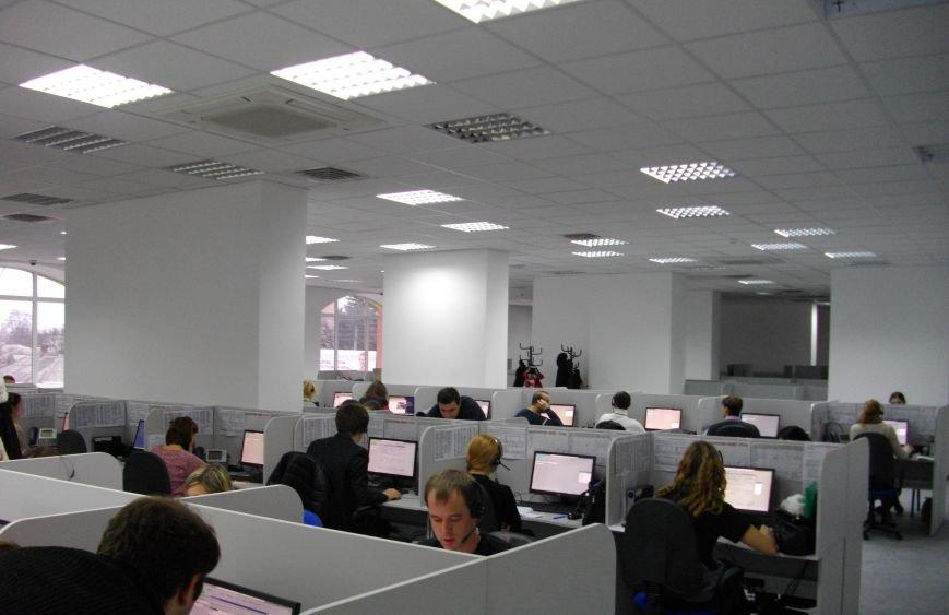 Контакт-Центру Forward Вank в Черкасах - один рік (фото) - фото 1