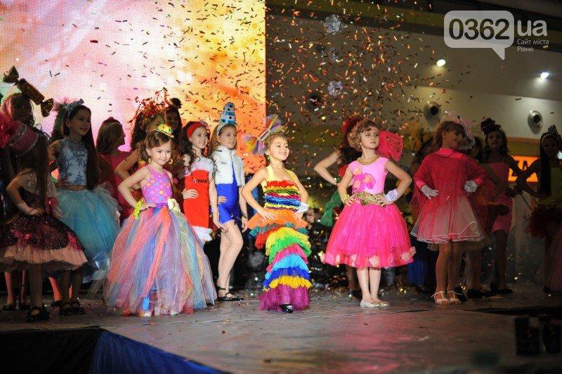 «Міні-міс та Міні-містер Рівненщини - 2014»:фестиваль краси і таланту у Рівному, фото-1