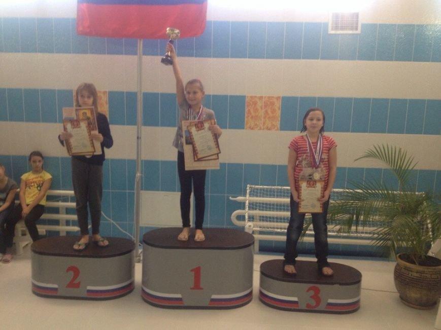Спортсмены ФОК «Фокус»  Домодедово победили на трёх турнирах за один день (фото) - фото 2