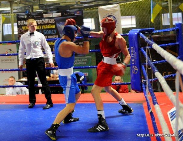 Интервью с чемпионом: Юный боксер из Соледара стал Чемпионом Украины по боксу, фото-1